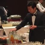 広島C-1カクテルグランプリにて中国醸造のお酒を使ったカクテルが入賞しました