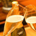 与日式料理绝配的日本酒,用于干杯的弥山 起泡酒
