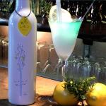 レモンロックス 東広島のバーが作る、オリジナルカクテル「Frozen Lemon Rocks」