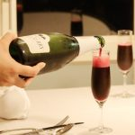 """Shiki WINE&BERRY SPARKLING"" LAUNCHED"
