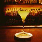 レモンロックス 広島市のバーが作る、オリジナルカクテル「瀬戸内グリーン」