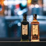 SAKURAO GIN are awarded Gold OUTSTANDING and Gold at IWSC.