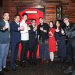 SAKURAO GIN SHANGHAI LAUNCHING PARTY