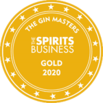 """SAKURAO GIN HAMAGOU"" is awarded GOLD in the UK spirits competition ""The Gin Masters"""