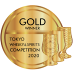 """SAKURAO GIN ORIGINAL"" and ""SAKURAO GIN HAMAGOU"" are awarded GOLD in ""TWSC"""