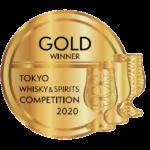 『SAKURAO GIN ORIGINAL』『SAKURAO GIN HAMAGOU』が東京ウイスキー&スピリッツコンペティションで金賞受賞