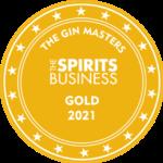 「SAKURAO GIN ORIGINAL」と「SAKURAO GIN HAMAGOUがThe Gin Masters 2021で金賞を受賞